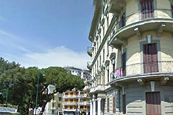 Via Aniello Falcone appartamento panoramico Napoli