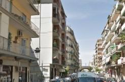 Trilocale via Diocleziano, Napoli