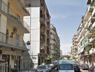 via Diocleziano luminoso Trilocale in vendita Napoli