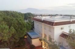 panoramico appartamento in vendita Torre del Greco