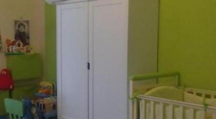 appartamento ristrutturato Napoli