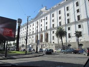 Appartamento 5 vani ed accessori via Carlo de Marco, Napoli