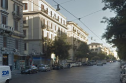 Corso Garibaldi appartamento in Vendita a Napoli