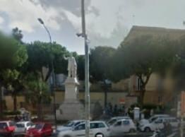 Appartamento corso Vittorio Emanuele in vendita Napoli