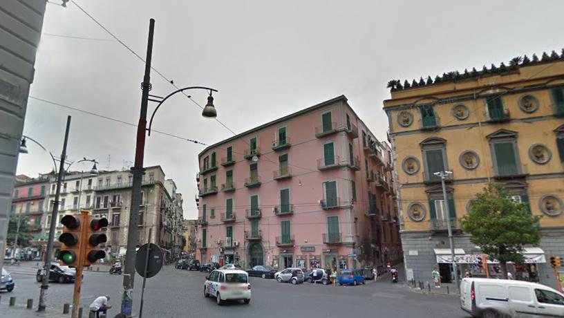 Via Duomo appartamento in vendita Napoli