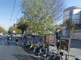 Bilocale ristrutturato in vendita via Foria, Napoli