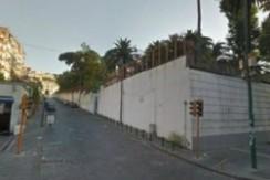 locale veterinaria Napoli