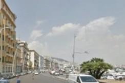 Panoramico Appartamento in vendita via Francesco Caracciolo Napoli