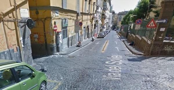 Locale in vendita Napoli
