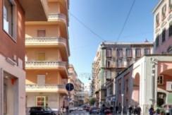 via dei mille appartamento in vendita Napoli