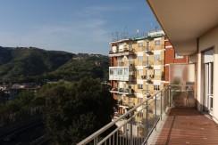 Appartamento via Francesco Cilea, Napoli