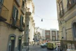 Appartamento in vendita via Monte di Dio Napoli