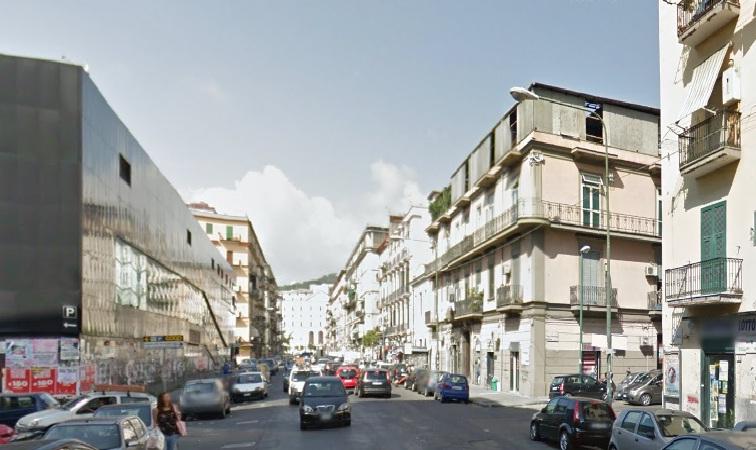 zona arenaccia appartamento in vendita Napoli