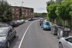 Via Domenico Fontana appartamento in vendita Napoli