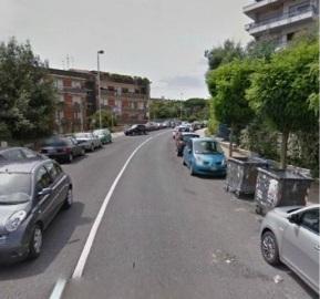 Appartamento in vendita  via Domenico Fontana, Napoli