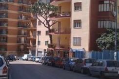 appartamento in vendita via E. A. Mario Napoli