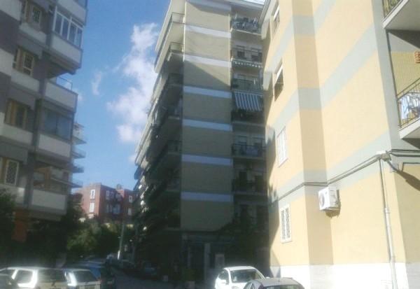 appartamento in vendita via Jannelli Napoli