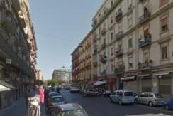 Bilocale via Nazionale, Napoli
