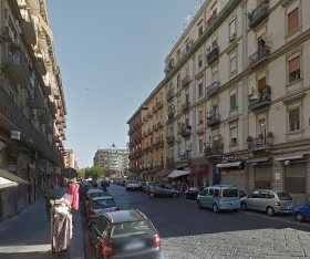 Via Nazionale luminoso Bilocale in vendita , Napoli