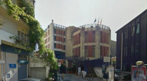 San Martino appartamento in vendita Napoli