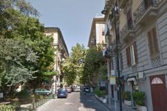 Vomero Via Aniello falcone Napoli