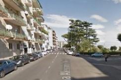 Appartamento in vendita via Alessandro Manzoni, Napoli