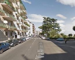 Posillipo appartamento in vendita via Alessandro Manzoni, Napoli