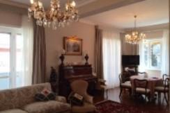 salone appartamento via flaminia nuova roma