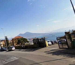 Via Manzoni appartamento in parco in vendita Napoli