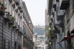 Via Monte di Dio fittasi appartamentino Napoli