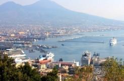 Attico di pregio con ampio terrazzo attrezzato Napoli  zona Posillipo.