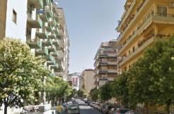 via Orsi appartamento in vendita Napoli