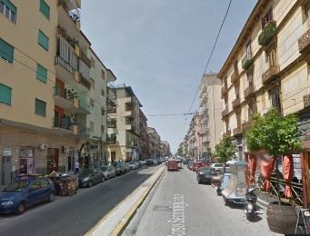SECONDIGLIANO luminoso quadrilocale in vendita Napoli