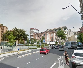 Vomero P.zza Francesco Muzii in vendita appartamento ristrutturato Napoli