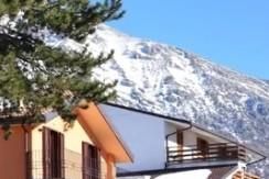 Case vacanze Montagna appartamenti in vendita Campo di Giove (AQ)