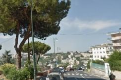 Via Aniello Falcone appartamento in vendita Napoli