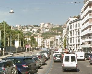 Riviera di Chiaia appartamento mq 120 in vendita Napoli