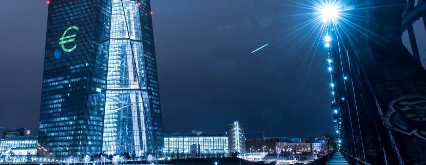 la stabilità finanziaria dell'Italia dipende sempre più dalla BCE