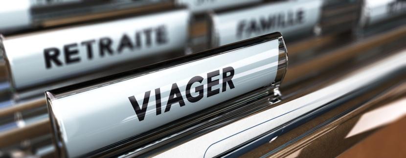 """formula di acquisto denominata """"viager"""" (vitalizio)"""
