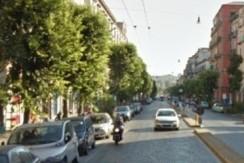 Via Foria appartamento ristrutturato in vendita Napoli