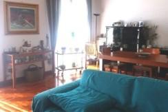 Capodichino via De Pinedo ampio appartamento divisibile in vendita Napoli