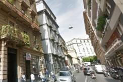 Via dei Mille signorile appartamento in vendita Napoli