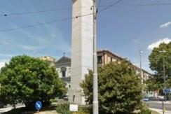 Piazza Capodichino luminoso quadrilocale in vendita Napoli