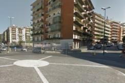 VOMERO VIA LUIGI CALDIERI trilocale in vendita Napoli