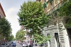 Zona via Scarlatti appartamento di 148 mq in vendita Napoli