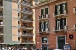 Via Manzoni in vendita graziosissimo attico panoramico Napoli