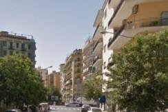 Vomero zona stadio collana luminoso appartamento 150 mq. in vendita Napoli