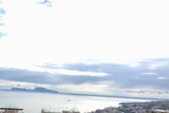 Vomero, Appartamento panoramico e luminoso in vendita in Via Belvedere Napoli