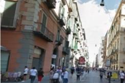 Via Toledo ristrutturato appartamento in vendita Napoli