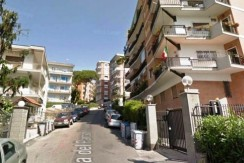 Appartamento panoramico via Posillipo, Napoli